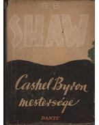 Cashel Byron mestersége - Shaw, G.B.