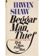 Beggarman, Thief - Shaw, Irwin