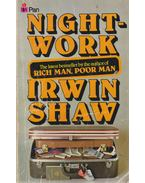 Nightwork - Shaw, Irwin
