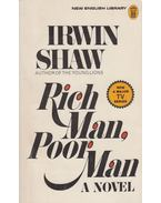 Rich Man, Poor Man - Shaw, Irwin
