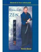 Szamuráj Zen - Shaw, Scott
