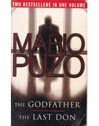 The Godfather - The Last Don - Puzo, Mario
