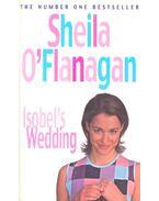 Isobel's Wedding - Sheila O'Flanagan