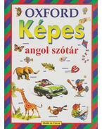 Oxford képes angol szótár - Sheila Pemberton