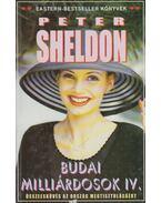 Budai milliárdosok IV. - Sheldon, Peter