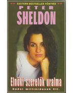 Elnöki szeretők uralma - Sheldon, Peter