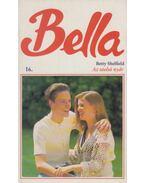 Az utolsó nyár - Shelfield, Betty