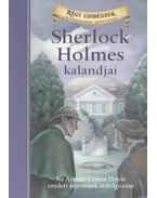 Sherlock Holmes kalandjai - Chris Sasaki, Sir Arthur Conan Doyle