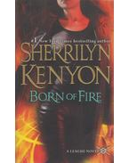 Born of Fire - Sherrilyn Kenyon