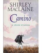 Camino - SHIRLEY MACLAINE