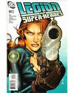 Legion of Super-Heroes 41. - Shooter, Jim, Lopresti, Aaron