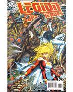 Legion of Super-Heroes 38. - Shooter, Jim, Manapul, Francis
