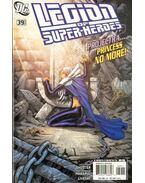 Legion of Super-Heroes 39. - Shooter, Jim, Manapul, Francis