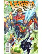 Legion of Super-Heroes 42. - Shooter, Jim, Manapul, Francis