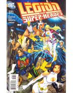 Supergirl and the Legion of Super-Heroes 37. - Shooter, Jim, Manapul, Francis