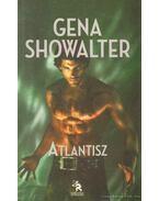 Atlantisz - Showalter, Gena