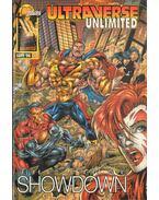 Ultraverse Unlimited Vol. 1. No. 2 - Wein, Len