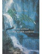 A zen szellem az örök kezdők szelleme - Shunryu Suzuki