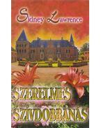 Szerelmes szívdobbanás (dedikált) - Sidney Lawrence