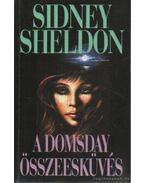A Domsday összeesküvés - Sidney Sheldon