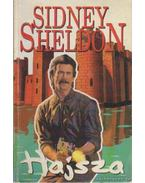 Hajsza - Sidney Sheldon