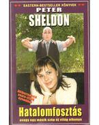 Hatalomfosztás - Sidney Sheldon