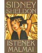Istenek malmai - Sidney Sheldon