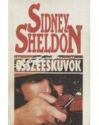 Összeesküvők - Sidney Sheldon