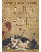 Quo vadis? - Sienkievicz, Henrik