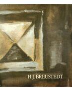 Hans Joachim Breustedt - Silberstein, Jil