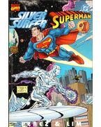 Silver Surfer / Superman - Pérez, George, Lim, Ron