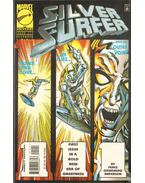 Silver Surfer Vol. 3. No. 111 - Grindberg, Tom, Pérez, George