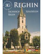 Reghin / Sächsisch Regen / Szászrégen - Simion T. Pop