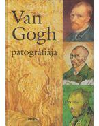 Van Gogh patográfiája (dedikált) - Simkó Alfréd (szerk.), Hans Georg Zapotoczky (szerk.)