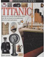 Titanic - Simon Adams