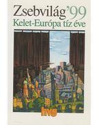 Zsebvilág '99 - Kelet-Európa tíz éve - Simon Ákos, Vass Péter