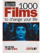 1000 Films to Change Your Life - Simon Cropper