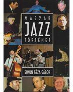Magyar jazztörténet - Simon Géza Gábor