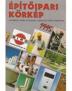 Építőipari Körkép 1995. - Simon István