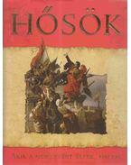 Hősök - Simon István