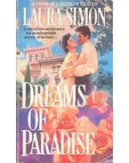 Dreams of Paradise - SIMON, LAURA