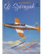 Új szárnyak 1990/1. - Simóné Avarosy Éva