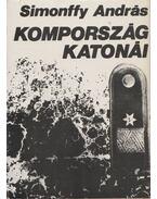 Kompország katonái - Simonffy András