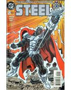 Steel 0. - Simonson, Louise, Batista, Chris