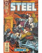 Steel 12. - Simonson, Louise, Batista, Chris