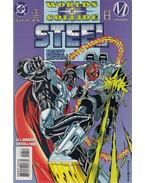 Steel 6. - Simonson, Louise, Batista, Chris