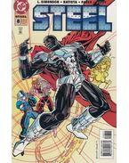 Steel 8. - Simonson, Louise, Batista, Chris