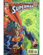 Superman: The Man of Steel 0. - Simonson, Louise, Bogdanove, Jon