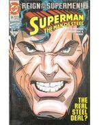 Superman: The Man of Steel 25. - Simonson, Louise, Bogdanove, Jon