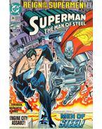 Superman: The Man of Steel 26. - Simonson, Louise, Bogdanove, Jon